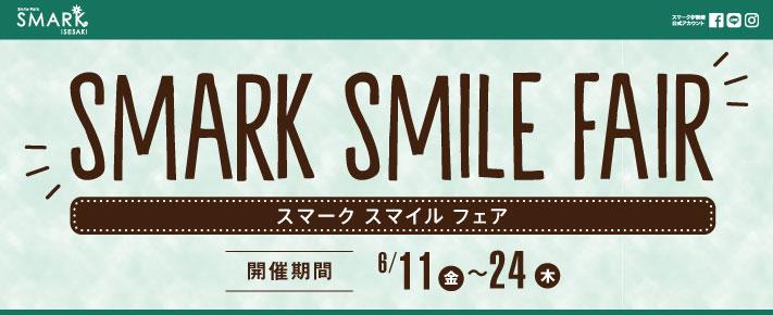 SMARK SMILE FAIR
