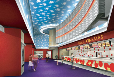 CINEMA&GAMESプレビ劇場