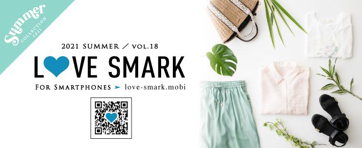 LOVESMARK2021summer