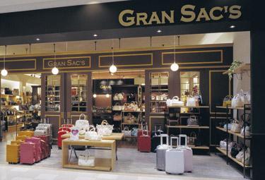 GRANSAC'S
