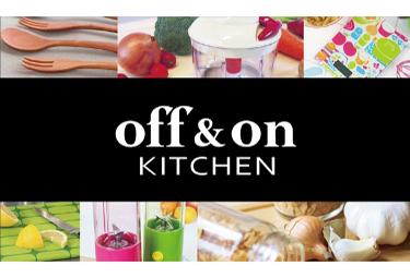 off&on KITCHEN
