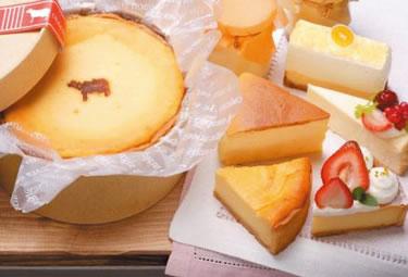 チーズケーキファーム