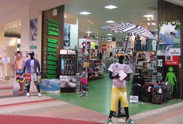 FLEA boardshop